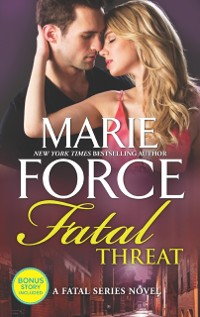 Cover Fatal Threat