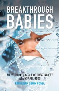 Cover Breakthrough Babies