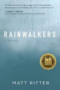 Cover Rainwalkers