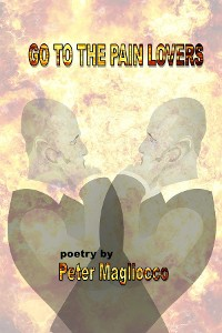 Cover Go To The Pain Lovers
