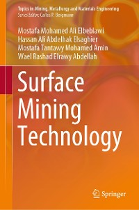 Cover Surface Mining Technology