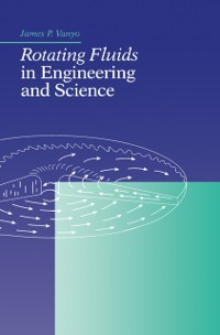 Cover Rotating Fluids in Engineering and Science