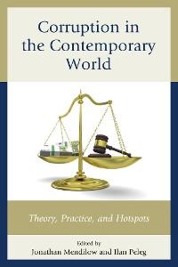 Cover Corruption in the Contemporary World