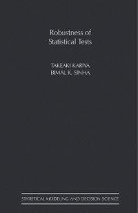 Cover Robustness of Statistical Tests