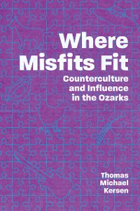 Cover Where Misfits Fit