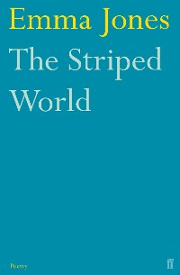 Cover The Striped World