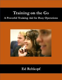 Cover Training On the Go - A Powerful Training Aid for Busy Operations