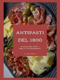 Cover Antipasti del 1800
