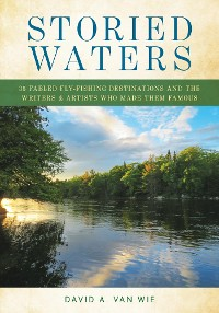 Cover Storied Waters