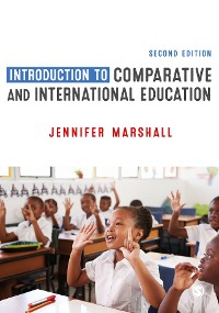 Cover Introduction to Comparative and International Education