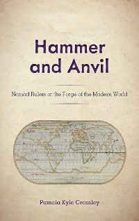 Cover Hammer and Anvil