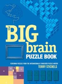 Cover The Big Brain Puzzle Book