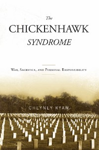 Cover The Chickenhawk Syndrome