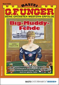 Cover G. F. Unger 2035 - Western
