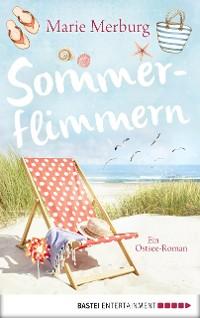 Cover Sommerflimmern