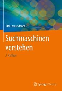 Cover Suchmaschinen verstehen