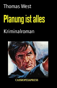 Cover Planung ist alles