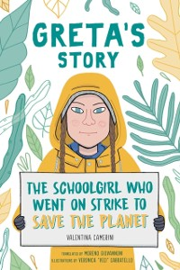 Cover Greta's Story
