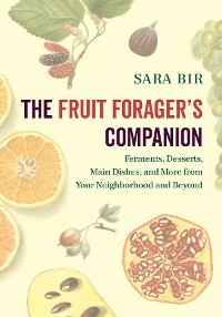Cover The Fruit Forager's Companion