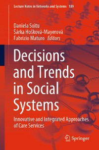 Cover Decisions and Trends in Social Systems