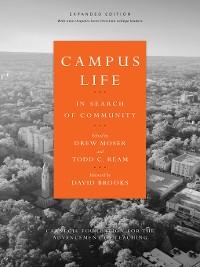 Cover Campus Life