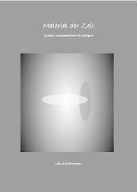 Cover Material der Zeit