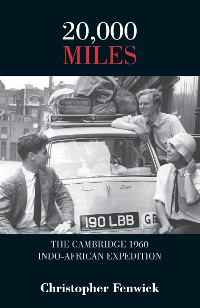 Cover 20,000 Miles