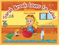 Cover Sarah Brook Loves To Cook