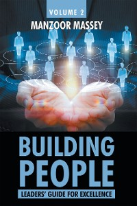 Cover Building People