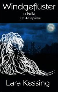 Cover Windgeflüster in Fella XXL-Leseprobe