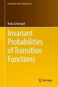Cover Invariant Probabilities of Transition Functions