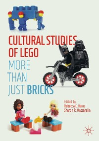 Cover Cultural Studies of LEGO