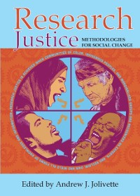 Cover Research Justice