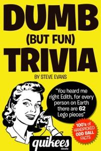 Cover Dumb (But Fun) Trivia