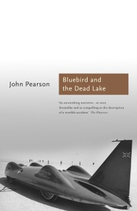 Cover Bluebird and the Dead Lake