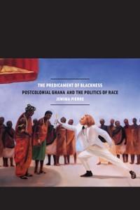 Cover Predicament of Blackness