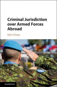 Cover Criminal Jurisdiction over Armed Forces Abroad