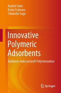 Cover Innovative Polymeric Adsorbents
