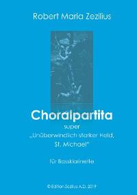 Cover Choralpartita