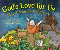 Cover God's Love for Us