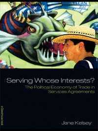 Cover Serving Whose Interests?