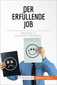 Cover Der erfüllende Job