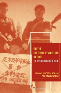 Cover On the Cultural Revolution in Tibet