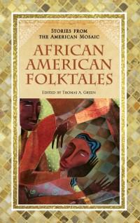 Cover African American Folktales