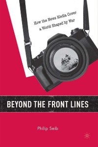 Cover Beyond the Front Lines