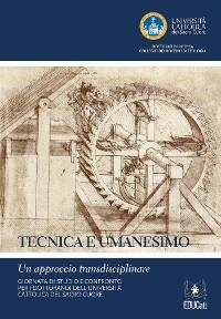 Cover Tecnica e Umanesimo
