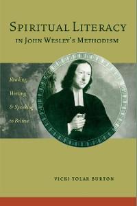 Cover Spiritual Literacy in John Wesley's Methodism