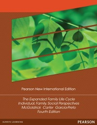 Cover Expanded Family Life Cycle, The: Pearson New International Edition