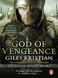 Cover God of Vengeance