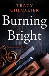 Cover Burning Bright